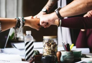 equipos exitosos en empresas